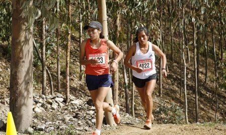 Atletismo: Perú campeón sudamericano de cross country