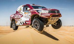 Rally Dakar 2020 no se realizará en el Perú sino en Arabia Saudí