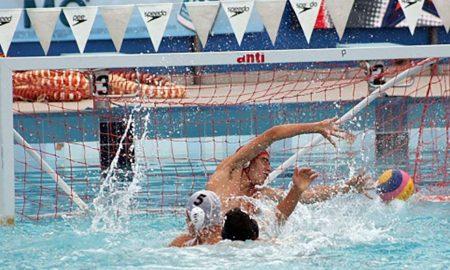 Hoy inicia el Campeonato Nacional Sub 18 de Waterpolo Damas y Varones