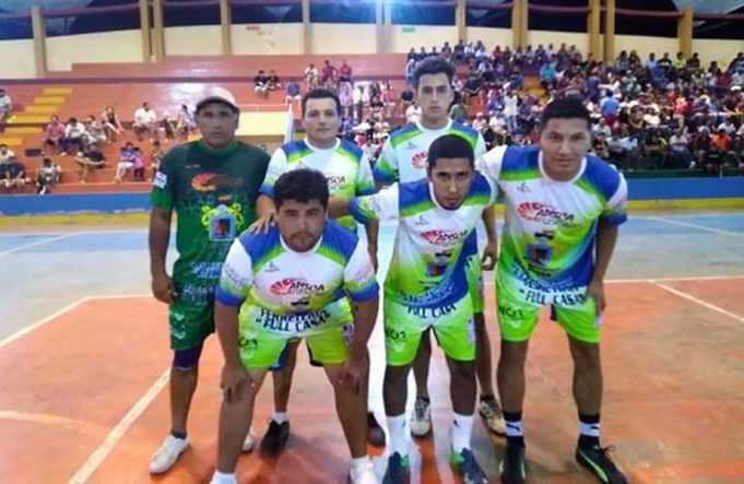 Fito Corazón superó 2-0 a Sport La Boya.