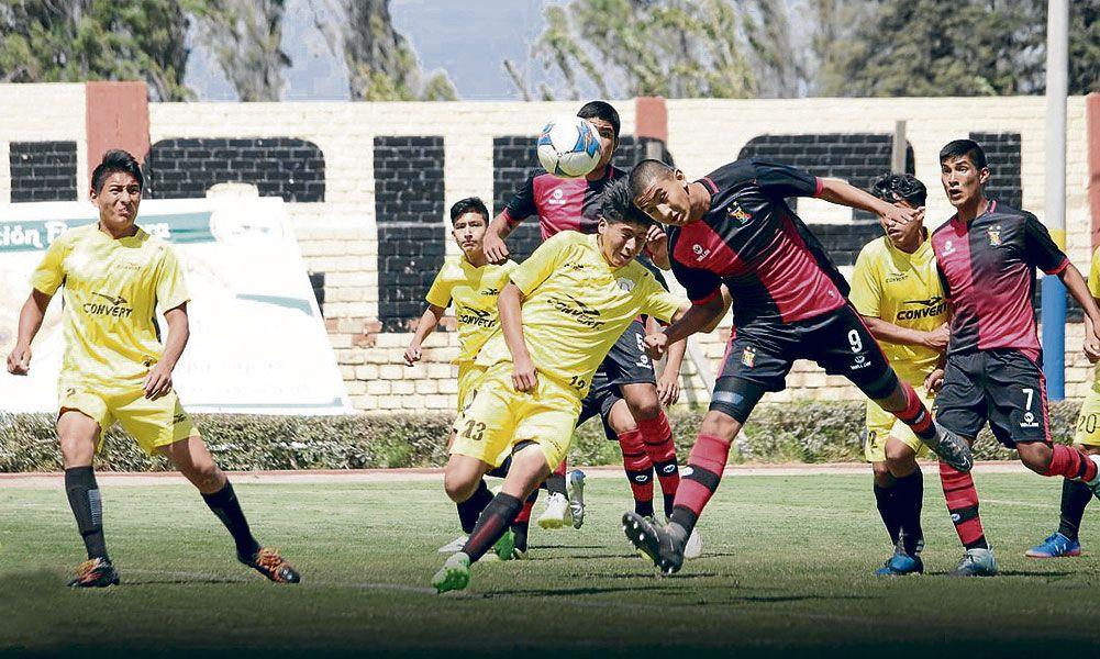 Torneo de menores Copa Centenario no se desarrollaría por problemas económicos