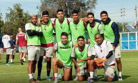 Melgar va por sus primeros 3 puntos esta tarde (15:30 horas) ante Ayacucho, de visita