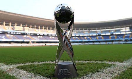 La FIFA le quita a Perú la organización del Mundial Sub-17
