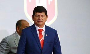 FPF: Lozano va por el Mundial Sub-20