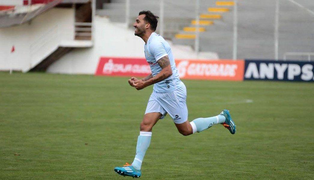 Liga 1: Real Garcilaso ganó 2-1 a la Universidad San Martín por la fecha 2