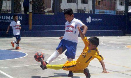 Carlos Wiesse se impuso 3-1 a Sport Alianza en el partido de fondo del primer turno.