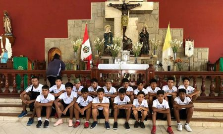FC Humboldt espera dejar en alto el nombre de Tacna en el campeonato nacional.