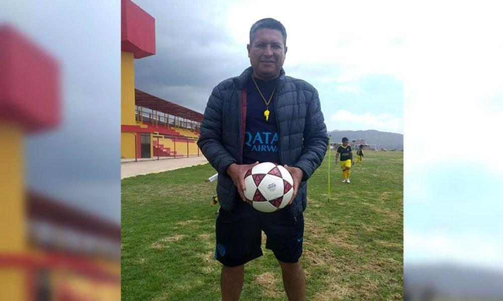 Deportivo Los Tigres inició entrenamientos