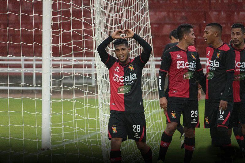 Melgar debuta hoy en la Copa Libertadores frente a Universidad de Chile