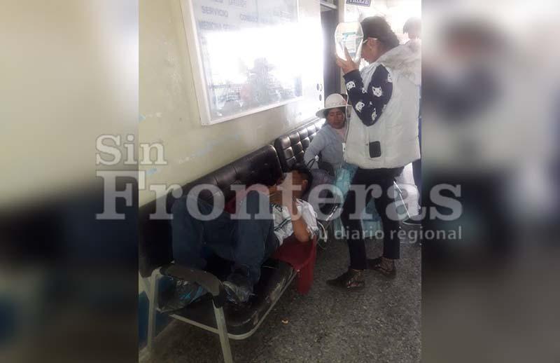 Futbolista Romero Campos muere tras negligencia
