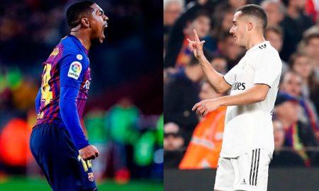 [VIDEO] Copa del Rey: Barza y Madrid igualan 1-1 en la primera semifinal