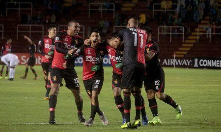Melgar visita a Caracas FC por la fase 3 de la Copa Libertadores (19:30 horas)