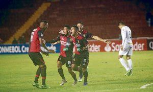 FBC Melgar a 90 minutos de clasificar a fase de grupos de la Libertadores