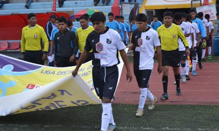 Esta es la programación de la primera fecha del Fútbol Macho en Puno