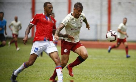 Liga1: Universitario y Comercio igualan en la feha 1 del Torneo Apertura