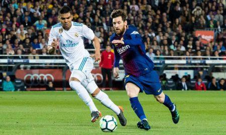 Real Madrid enfrenta a Barcelona en semifinal de Copa del Rey