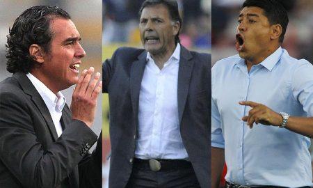 De 18 equipos del Perú, 9 entrenadores son peruanos y 9 extranjeros