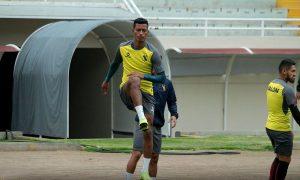 Melgar podría anclar en la Copa Sudamericana de caer en Caracas