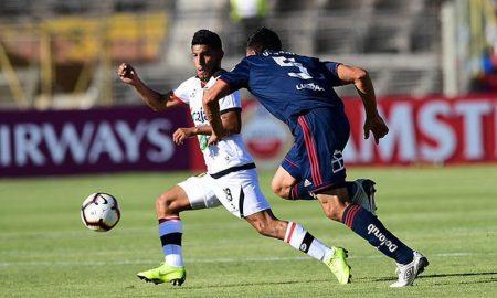 Arias y su deseo de ser convocado por Gareca para la Selección peruana