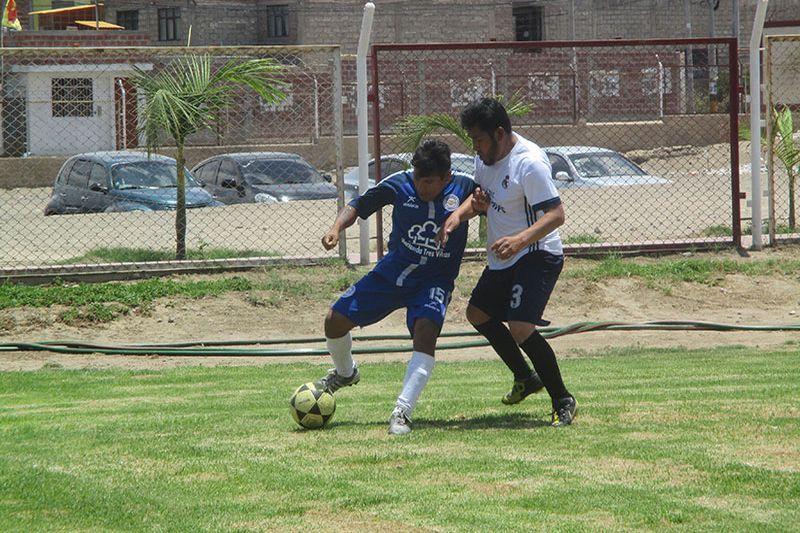 Tacna: Alipio, Mariátegui y Polper a semifinales de campeonato regional
