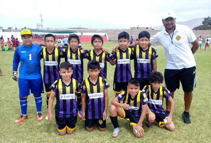 Camaná Soccer Cup 2019 vivió su segunda fecha de partidos