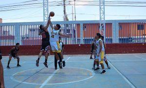 [FOTOS] Así fue la tercera fecha del torneo de baloncesto Copa del Rey