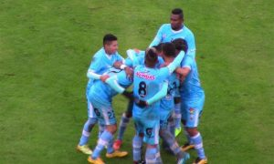 ¡Victoria en Juliaca! Binacional gana al Vallejo en el debut por la Liga1 Movistar