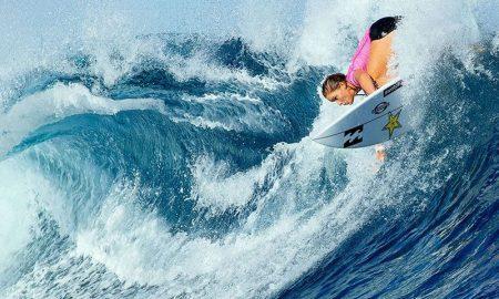 Los 5 campeones mundiales de surf que buscarán la de oro en Lima 2019