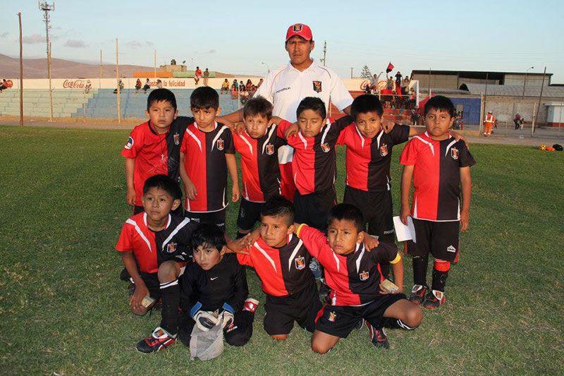 Arequipa: Hoy cierran las inscripciones para el Camaná Soccer Cup 2019