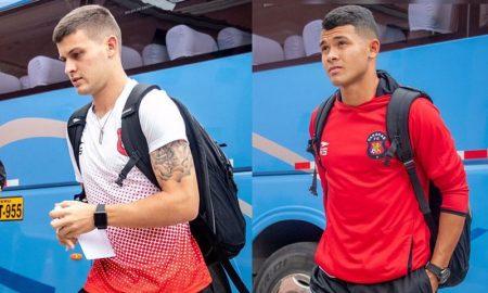 Libertadores: Caracas FC llega a Arequipa pensando únicamente en Melgar