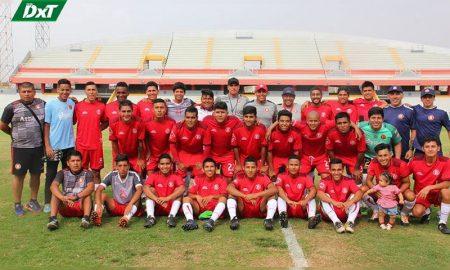 Tacna: Bolognesi tendrá este sábado nuevo amistoso ante Enersur de Ilo