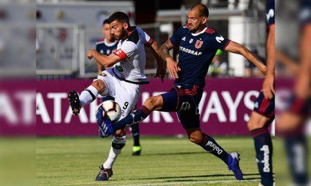 FBC Melgar hace historia en Chile y pasa a la siguiente fase de la Libertadores