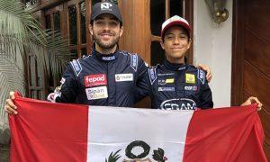 Hermanos participarán en campeonato de kartismo en México