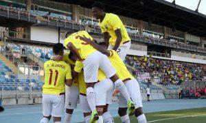 Selecciones clasificadas al Mundial Sub-20 y Panamericanos Lima 2019