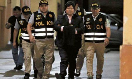 """PJ rechaza prisión preventiva contra Edwin Oviedo por caso """"Cuellos Blancos"""""""