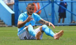 Cristal y la espera del fallo favorable para que Herrera esté ante Alianza