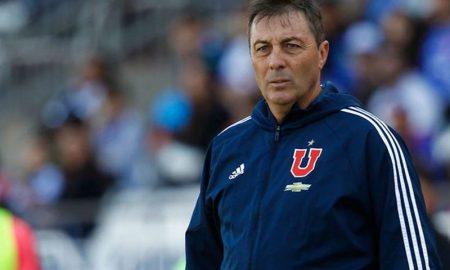 DT de la 'U' de Chile está seguro que ganará al FBC Melgar en Arequipa