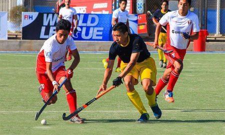 Selecciones de hockey sobre césped se alistan para Panamericanos Lima 2019