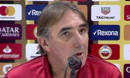 """Pautasso: """"Si aprovechamos la altura podemos meternos en octavos de la Libertadores"""""""