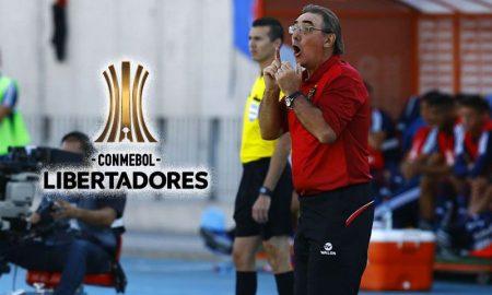 Libertadores: Esto dijo Pautasso tras la clasificación de Melgar a la Fase 3