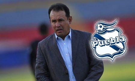 Juan Reynoso no seguirá en Puebla tras malos resultados en la Liga MX