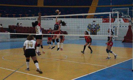 ICAD, Santa Úrsula y Savio se meten a las 'semis' del Akira Kato de vóleibol