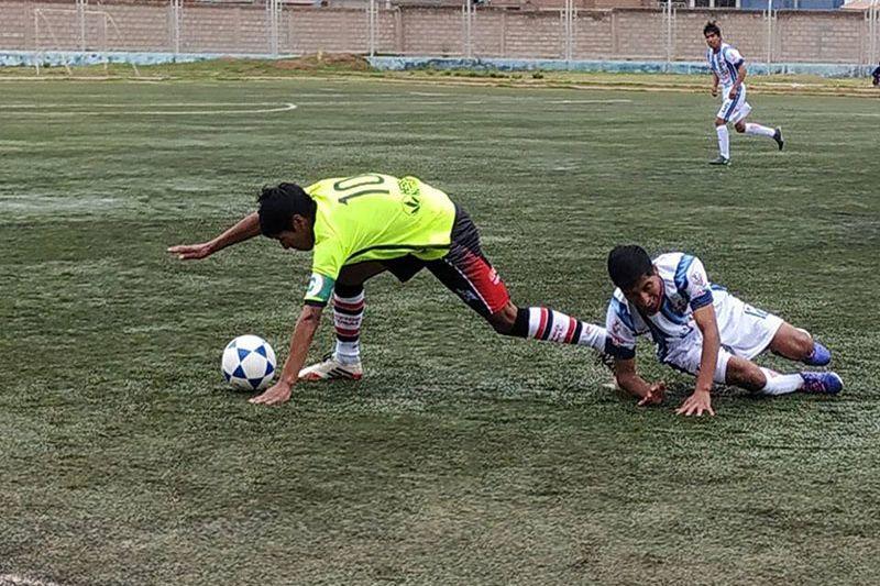 Inició la Primera División de la Liga Distrital de Juliaca con 10 equipos