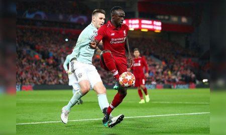 [VIDEO] Champions: Liverpool y Múnich igualan sin goles en la ida de octavos