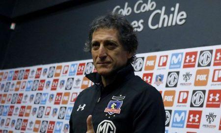 Mario Salas critica a prensa chilena por despreciar clasificación de Melgar