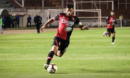 Libertadores 2019: Cuesta y su estrategia para ganar a la 'U' de Chile
