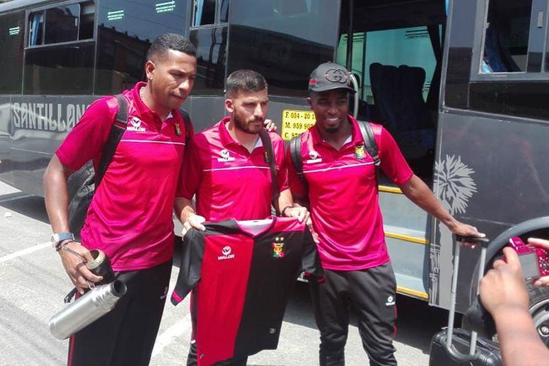 Libertadores: FBC Melgar viaja hoy a Santiago pensando en la 'U' de Chile