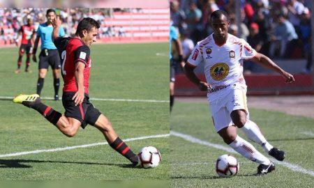 Apertura: FBC Melgar iguala 1-1 con Ayacucho FC por la Jornada 2