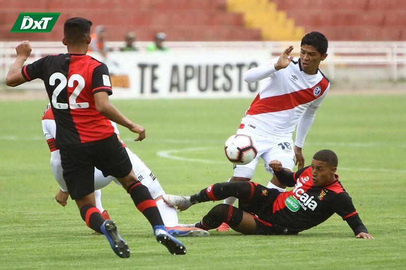 FBC Melgar cae por 0-3 ante Municipal en el debut en la Liga1 Movistar