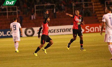Libertadores: Con la victoria de ayer, a Melgar le basta el empate en la vuelta
